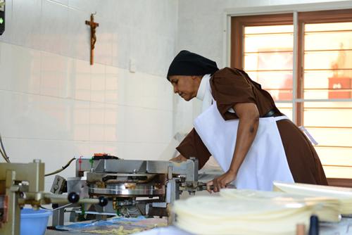 Life in Carmel | The Carmelite Sisters
